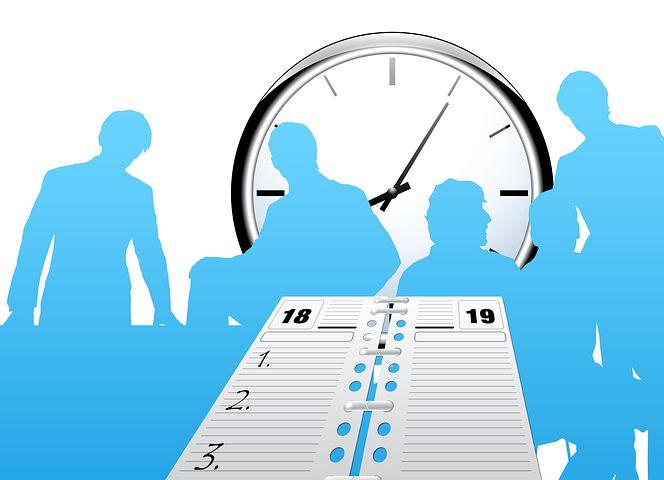 Time Management For Success , सफ़लता के लिए समय का प्रबंध !
